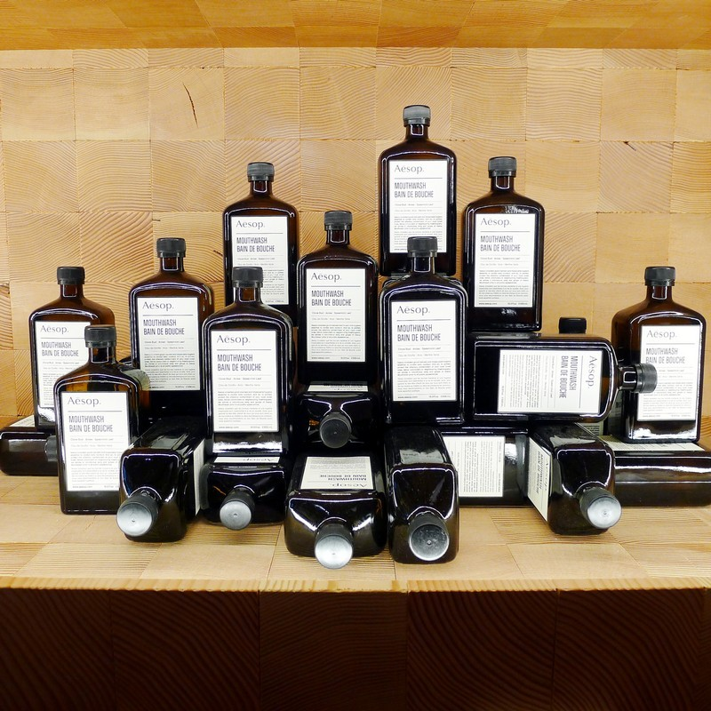 Aesop Gastown Vancouver Australian skin care brand Vancouver Hello Nance Fashion Beauty Lifestyle Blog Hellonance.com