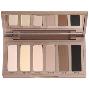 Urban Decay Naked Basics Sephora VIB Sales Hello Nance Beauty Fashion Lifestyle Travel Lifestyle Canada