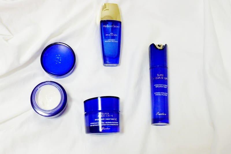 Guerlain Skincare Luxury Hello Nance Fashion Beauty Travel Lifestyle Canada