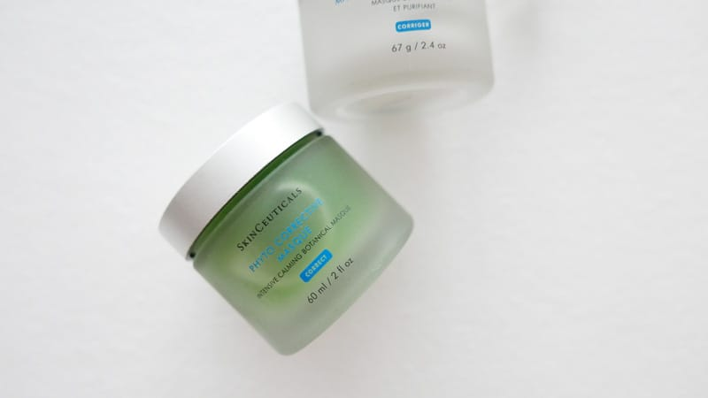 SkinCeuticals Review HelloNance.com Baby Beauty Travel Lifestyle Vancouver Blog