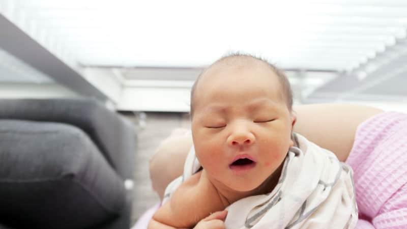 Motherhood First 30 Days Mom HelloNance