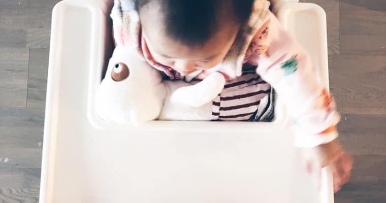 Baby Feeding Must Haves and Nursing Essentials