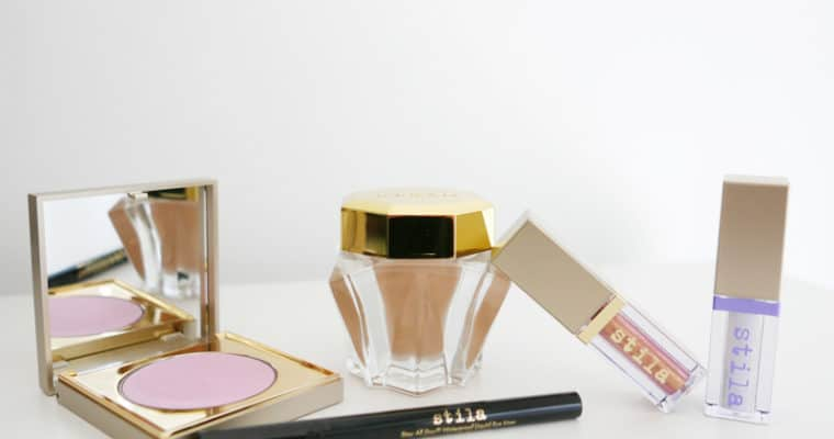 Stila Little White Lies Collection for Spring / Summer 2019