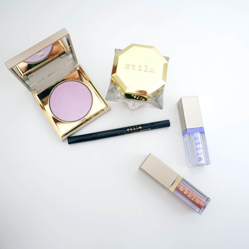Stila Little White Lies Collection for Spring 2019