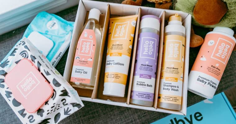 Hello Bello Product Review