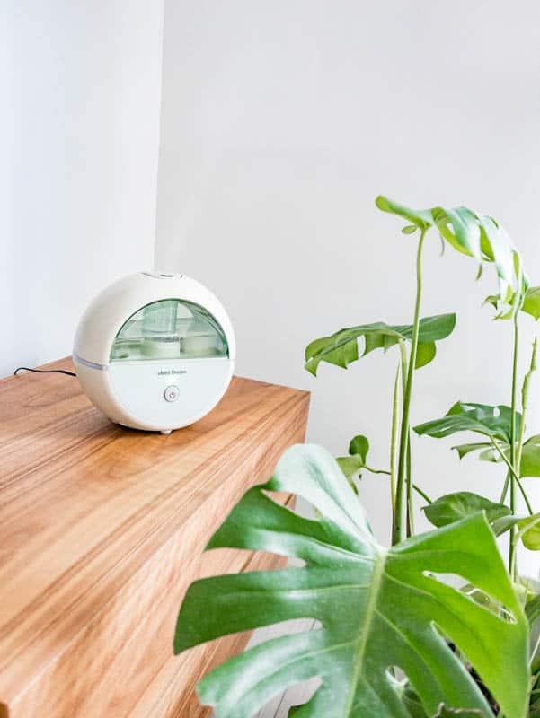 OSIM uMist Dream Ultrasonic Humidifier Review